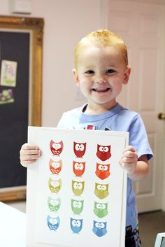 Free Printable Quiet Book that your little one will love!