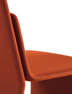Ramos & Bassols | Actiu | Shey Chair