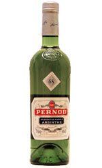 Pernod - Absinthe  70cl Bottle