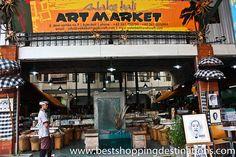Where to Shop in Kuta, Bali