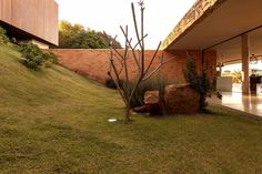 Gallery of House of the Stones / mf arquitetos - 58