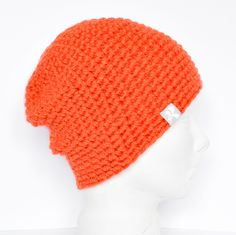Design Your Own Mid Floppy Beanie