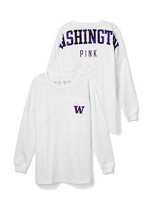 University of Washington Bling Varsity Crew