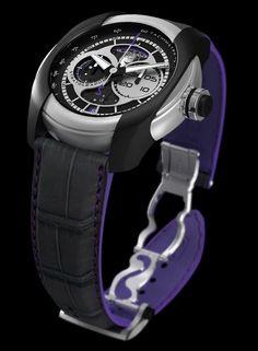 BlackSand Watches Mouawad