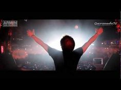 Trailer 'A Year With Armin van Buuren' - Premiere On Youtube Oct 6th 2012!