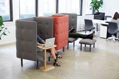 QT Privacy Lounge Ch...