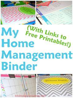 Modern Day Homekeeping : Weekly Cleaning Routine + FREE Printable