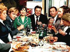 Жизнь в СССР: Как снимали фильм «Старый Новый год»
