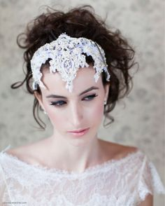 Graciella Starling | Especial Vestida De Noiva