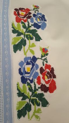 Crochet Bedspread, Crochet Slippers, Folk, Traditional, Quilts, Embroidery, Stitch, Blanket, Flowers