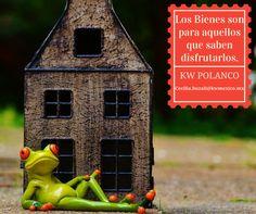 #KWPolanco #Disfrutar #BienesRaices #HogarDulceHogar