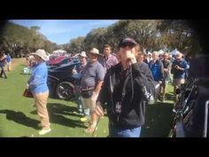 These bad boy Camaros steal the show at Amelia Island Dream Giveaway, Amelia Island, Bad Boys, Muscle, American, Muscles