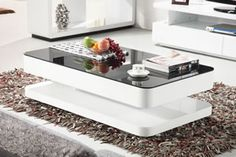 Courbe Modern Furniture Collection