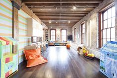Hudson Park | Vacation Apartment Rental in Tribeca | onefinestay
