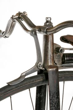 Biciclo Rudge & Co anno 1878, Bicycles, The Museo Nicolis collection #vintage
