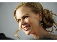 Nicole Kidman - Celebs with acne, zits, pimples #celebrity #skin #hollywood #makeup #makeover #zits --- http://www.acneonestep.com