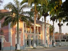 angola   Banco Nacional Benguela Angola. África
