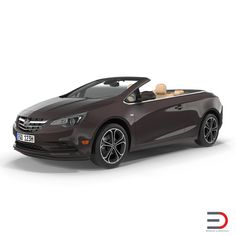 Buick Cascada 2016 3d model http://www.turbosquid.com/3d-models/buick-cascada-2016-3d-max/950330?referral=3d_molier-International