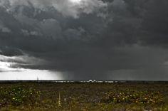 Fort Desoto Storm Coming by Dretography.deviantart.com on @deviantART