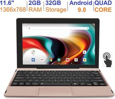 RCA 11 Delta Pro 11.6-inch Tablet Computer Memory Types, Online Shopping Usa, Rc Hobbies, 2gb Ram, Android 9, Chromebook, Free Travel, Laptop Computers, Computer Accessories
