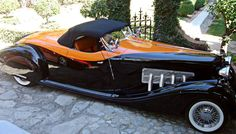 Cruella de Vil would kill for this Duesenberg. duesey-santarsiero-ca.jpg