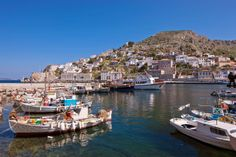 Welcome to Hotel Leto Hydra, a beautiful hotel on the island of Hydra in Greece, offering high class accommodation, spa, wellness and wedding facilities. Greece Islands, Peaceful Places, Top 5, 5 Star Hotels, San Francisco Skyline, Serenity, Spa, Architecture, Photography