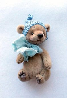 Hamish By Svetlana Chern - Bear Pile
