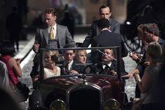 Tom Hiddleston as F. Scott Fitzgerald in Midnight in Paris. SUCH A GOOD MOVIE, OH MY GOSH! LOVED HIM IN IT!