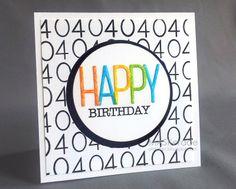 CASE Study 189 - Happy 40th Birthday!