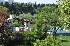 #ProvenceVillaVacation Rentals at Mas des Jasmins