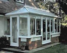 Image result for bungalow orangery