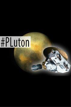 Historia będzie się działa na naszych oczach. Jutro New Horizons przeleci obok Plutona. http://tvnmeteo.tvn24.pl/informacje-pogoda/ciekawostki,49/historia-bedzie-sie-dziala-na-naszych-oczach-jutro-new-horizons-przeleci-obok-plutona,173587,1,0.html