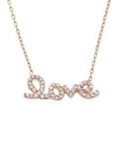 I have this Necklace!