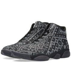 Nike Air Jordan Horizon Premium PSNY (Black & White)