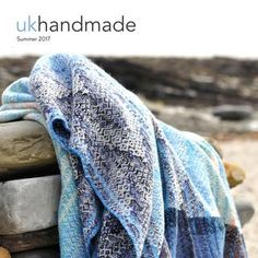 UK Handmade Magazine Summer 2017  Welcome to our summer issue. We may have a 'new look' but we still have the same exclusive interviews with wonderful makers, designers and artists. You'll find vibrant cityscapes, magical mosaics and sustainable design, alongside business tips and advice on art licensing and digital identity.  We also have our regular selection of fabulous finds, events and reviews to entertain and inspire you, come rain or shine!