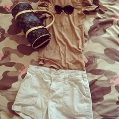 My outfit of the day, July 25th