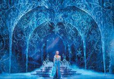 Broadway Tickets, Broadway Theatre, Musical Theatre, Broadway Shows, Musicals Broadway, Frozen On Broadway, Frozen Musical, Art Hub, Theatre Problems
