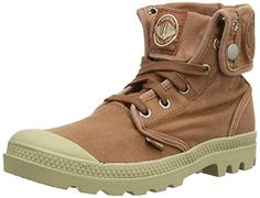 Palladium Baggy, Damen Stiefel & Stiefeletten, Braun (BURNT BRICK/PUTTY 604), 38 EU (5 Damen UK) - http://on-line-kaufen.de/palladium/38-eu-palladium-baggy-damen-stiefel-stiefeletten