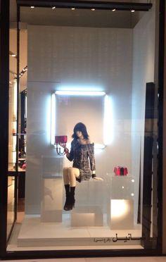 #Chanel #DubaiMall 2014