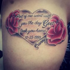 Image result for remembrance tattoos