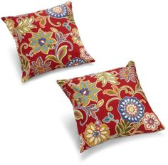 Blazing Needles Indoor/Outdoor Spun Poly 20-Inch by 20-Inch by 6-Inch Throw Pillow, Alinea Pomppeii, Set of 2 Blazing Needles, L.P. http://www.amazon.com/dp/B007HIWM7C/ref=cm_sw_r_pi_dp_qhSkvb0TZ0WTH
