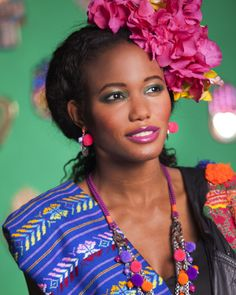 For lots of festival fun, enjoy Sweetlime's 'Carnaval' collection - www.sweetlimeuk.com African, Lady, Fun, Collection, Hilarious