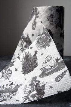 #towels #drawing #tattoos #obsessions