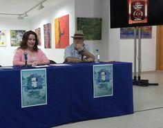 Presentación Feria del Libro Lanzarote