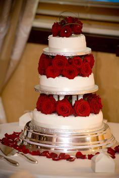 Roses. http://howlingbasset.com