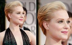 Inspire-se nos cortes de cabelo curto das famosas