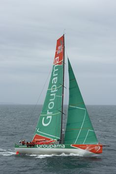 Volvo Ocean Race, Auckland, Boats, Sailing, Design, Sailing Ships, Candle, Ships