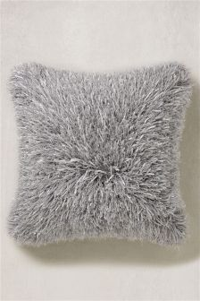 Buy Collection Luxe Square Glimmer Cushion from the Next UK online shop