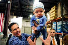 I am Mitt Romney's space program!