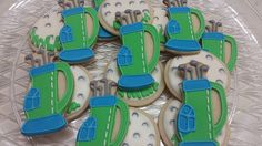One dozen homemade sugar cookies. Custom made to fit your individual occasion.
